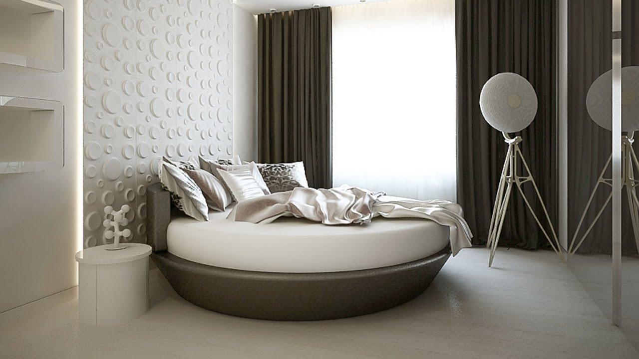 Очень красивый дизайн квартиры