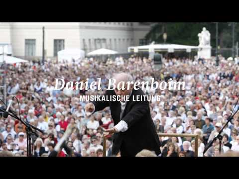 STAATSOPER FÜR ALLE | Staatsoper Berlin