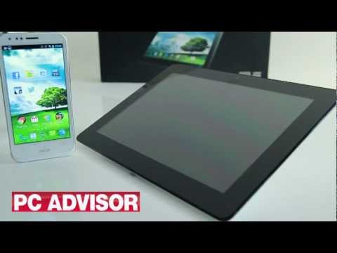 Asus Padfone 2 review - PC Advisor