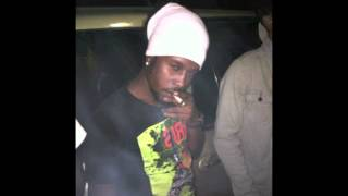 Popcaan - Nuh Outlaw [Pre Release Riddim] Aug 2012