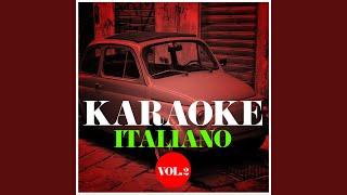 Vai Con Lui (Nello stile di Marco Masini) (Versione Karaoke)