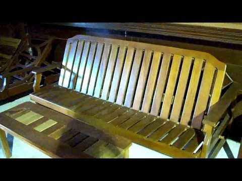 Belize Furniture Maker and Exporter