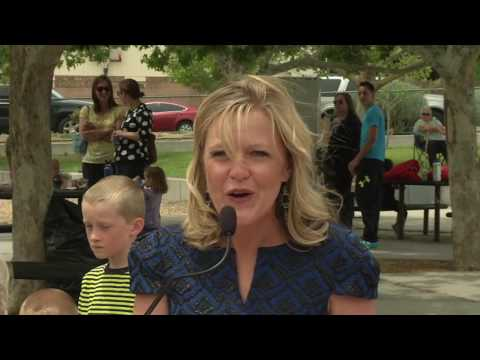 Mayor Richard J. Berry, City of Albuquerque  News Conference  6-1-16