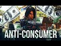 Black Ops 4 Is Anti-Consumer