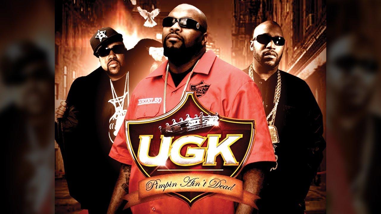 Best of UGK Classics & Remixes   Pimp C Tribute Mix   Texas   Rap   Hip Hop    DJ Noize & KD-Supier