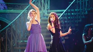 Taylor Swift & Selena Gomez - Who Says (DVD Bônus)