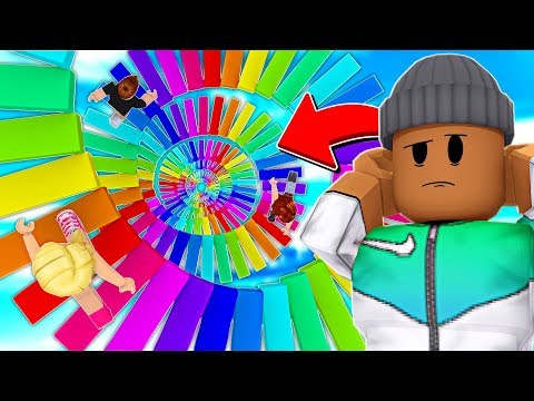 Longest And Hardest Obby On Roblox Roblox The Longest Roblox Obby Ever Youtube