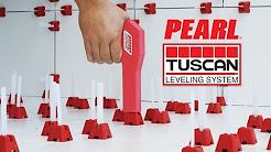 Tuscan Leveling System™ Supplied by: PEARL®