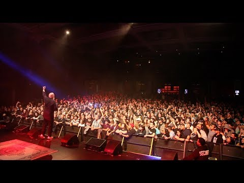 (Video) Brother Ali - It Ain't Easy - It Ain't Easy, Brother Ali - mp4-download