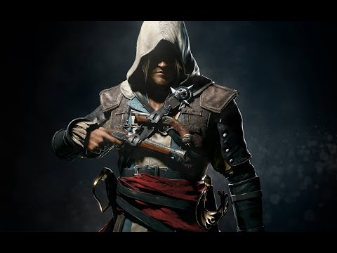 Assassin's Creed IV Black Flag (The Movie)