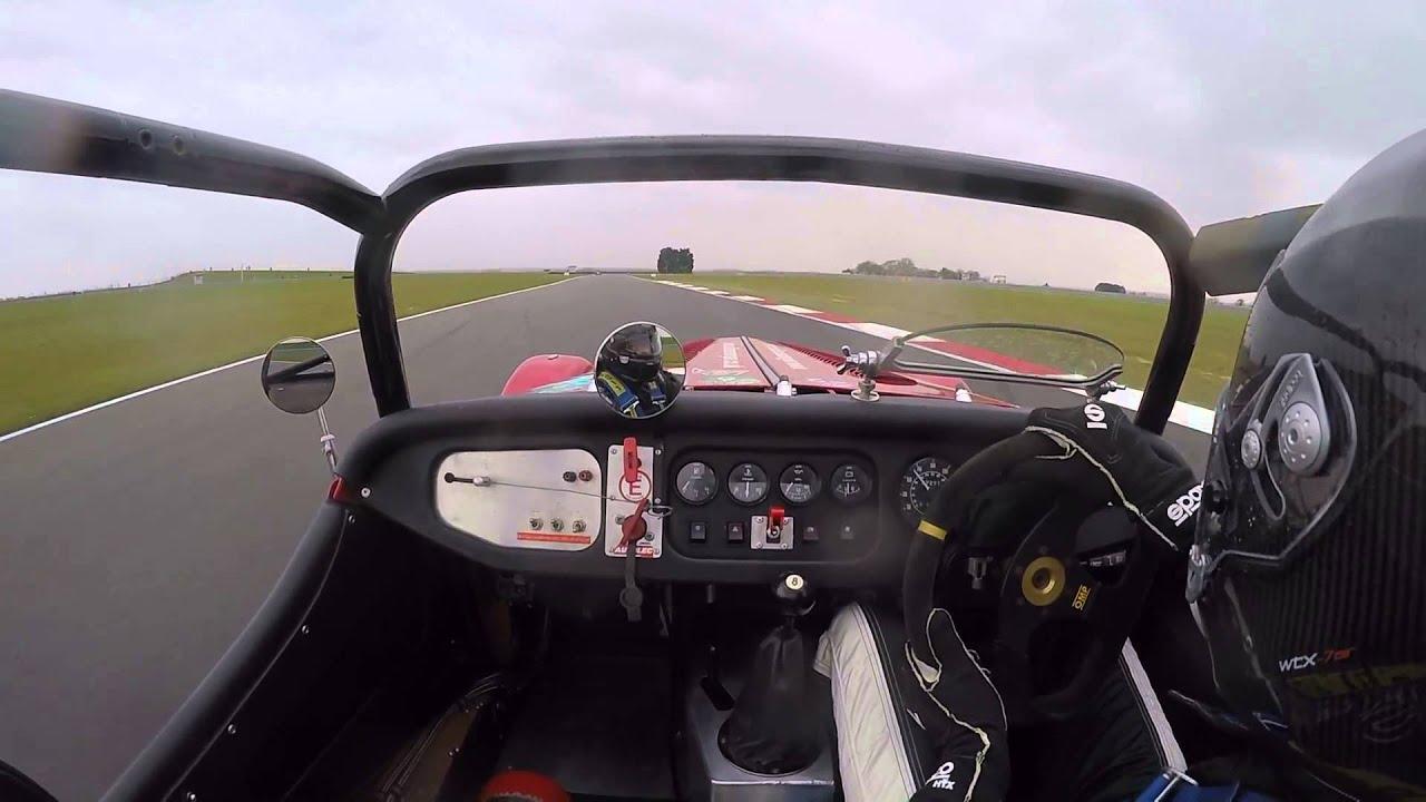 MARCH 24TH SNETTERTON 2016 TEST FIA MGB & V8 MORGAN