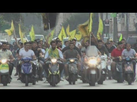 الأمم المتحدة تحذر لبنان من سلاح حزب الله وزيارات الحشد الشعبي  - 19:22-2018 / 5 / 20