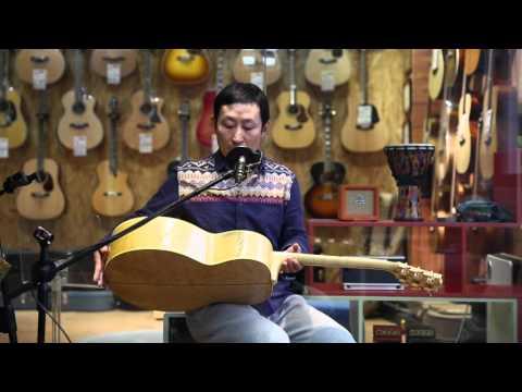 Gibson SJ200  Montana Gold birdeye guitars
