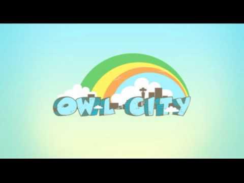 Owl City - Hospital Flowers