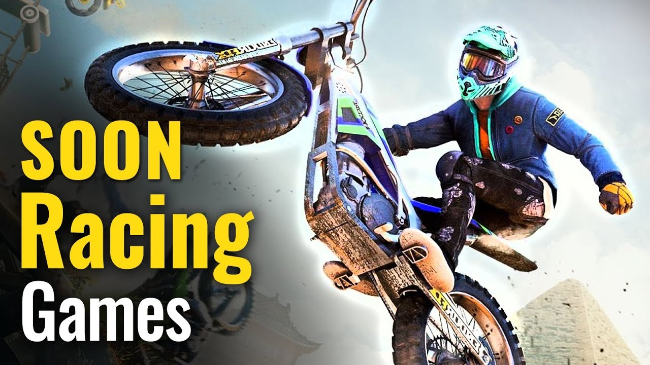 13 Upcoming Racing Games For 2018 2019 Beyond Pc Ps4