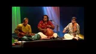 Ghatam Karthick's HEARTBEAT ENSEMBLE -Sai Bhajan in Vakulabharanam