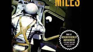 Miles -  Astronaut Without A Cause