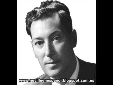 VIVE EN EL FINAL (Neville Goddard - 19-07-1968)