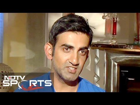 Nothing Personal in My Fight With Virat Kohli: Gautam Gambhir