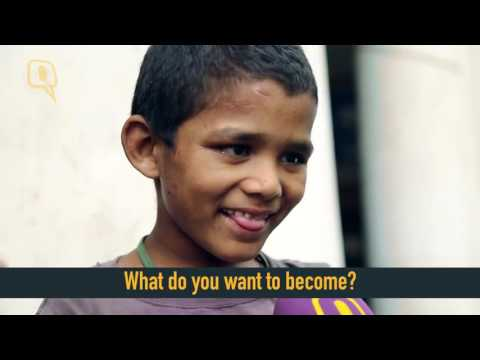 12th June World Day Against Child Labour  Child Labourers Share Their Big Dreams in Life
