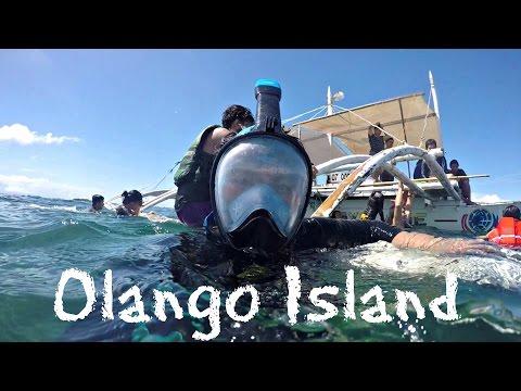 GoPro: Olango Island | Cebu, Philippines