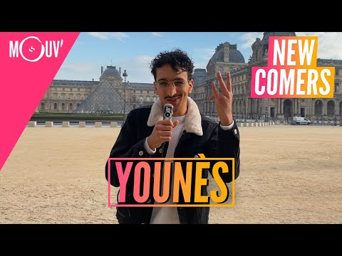 Youtube: YOUNES:«J'fais du rap authentique, je cherche pas à m'inventer une vie»