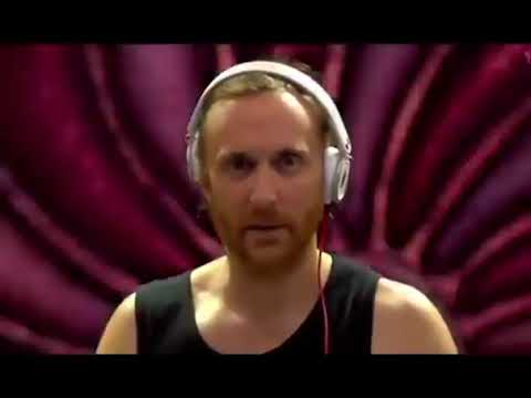 David Guetta Makes A Huge Mistake