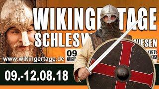 Wikingertage Schleswig - Nordlandreise: Teil 2 von 7
