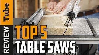 ✅table saw best table saw 2018 buying guide