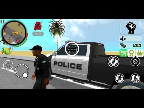 Police Vs Zombie - Action Games (Android Gameplay) | Pryszard Gaming