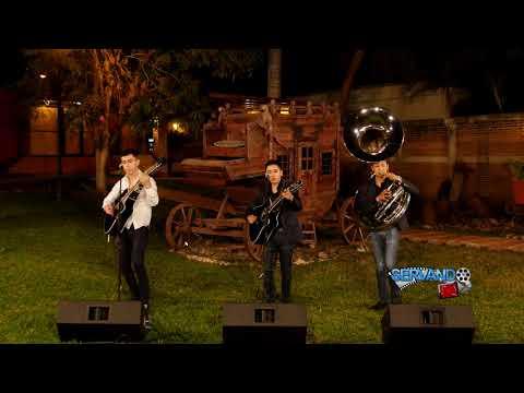 Angel Montoya - El Morro De La 10 (En Vivo 2017)