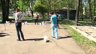 Выставка собак Курск 27.04.14 - бест 9 группы 1 и 2 место