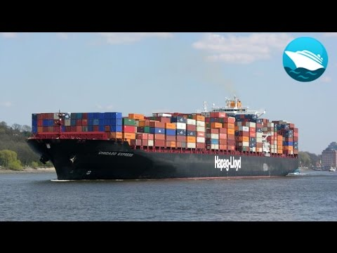 CHICAGO EXPRESS CONTAINER SHIP FOR MERCHANT NAVY