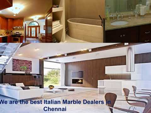 Marble Dealers in Chennai