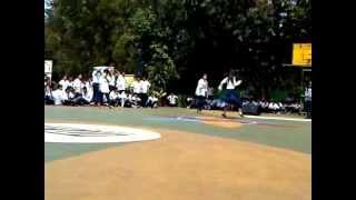 battle dance 99jhs VS super7