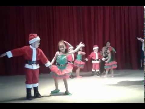Mix de Navidad - Colegio Charles Dickens