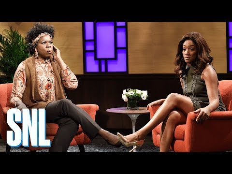 Get Woke with Tamika - SNL