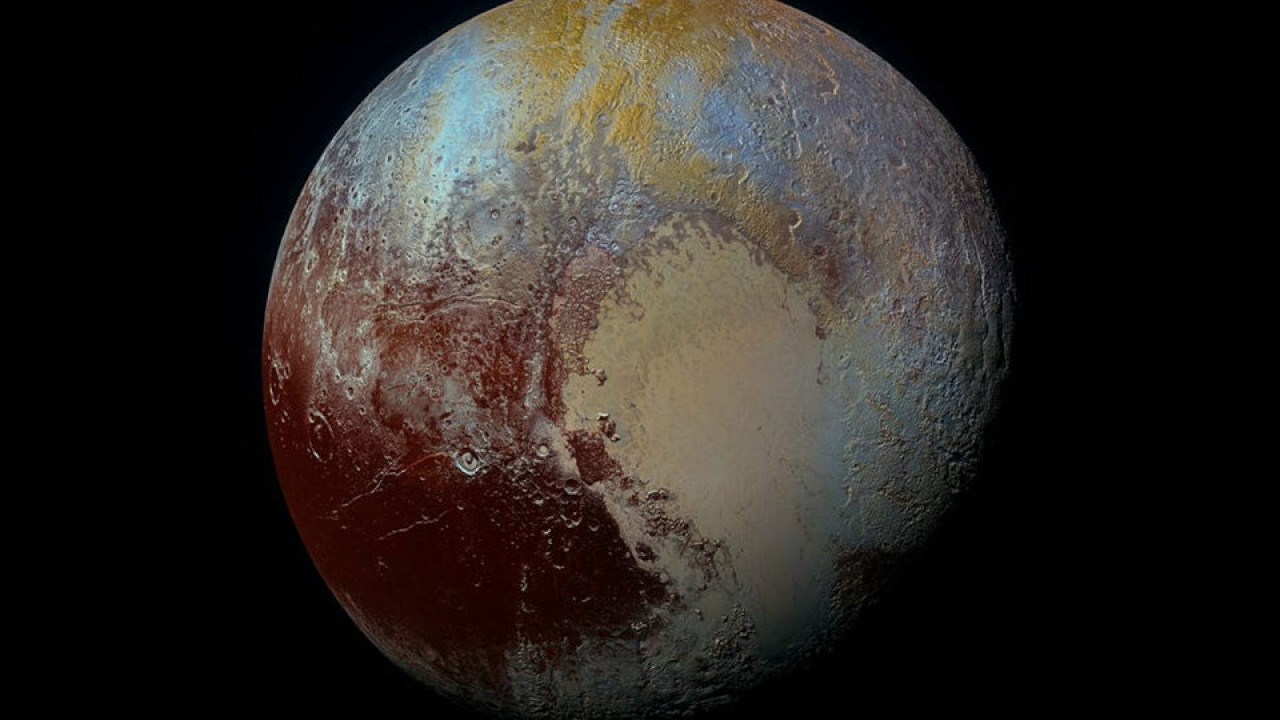 pluto's moons biggest to smallest - 680×680