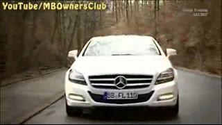 Mercedes Benz  — Funktionsweise Segelmodus am Automatikgetriebe 7G TRONIC