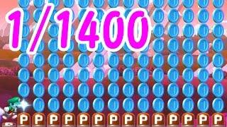 【マリオメーカー 実況】見ててもやっても楽しいスピランコース!!【mario maker】 thumbnail