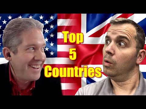Top 5 Countries For Chiropractors: Wanna Break Free?
