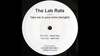 The Lab Rats-Take Me In Your Arms Tonight