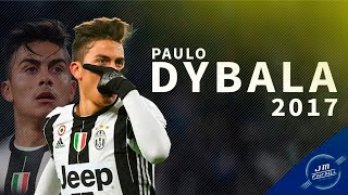 Paulo Dybala 2017 | Crazy Skills and Goals | HD