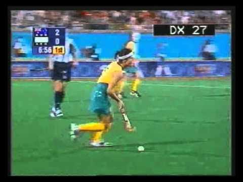 Hockeyroos Sydney 2000 Olympics Highlights
