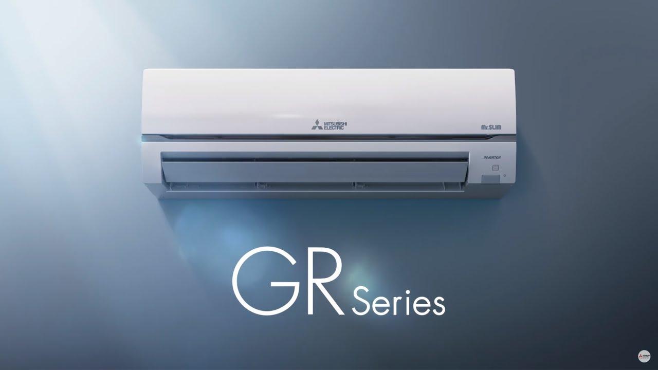 Mitsubishi Electric Remote >> GR Series (Thailand): Mitsubishi Electric Air Conditioner ...
