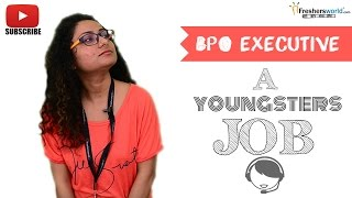Job Roles For BPO Executive –  Business Process Outsourcing, MNC,Technical Support Jobs,Call Centre