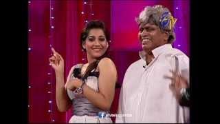 Jabardasth - Jabardasth Roller Raghu Performance on 27th June 2013