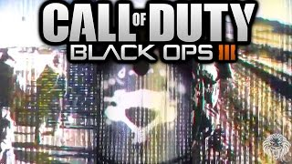 BLACK OPS 3 TEASER VIDEO! Brain Scan Machine, Mysterious Spirit Sounds, Soldiers Marching (COD 2015)