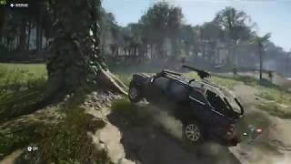 Ghost recon Breakpoint | How to buy and Spawn vehicles