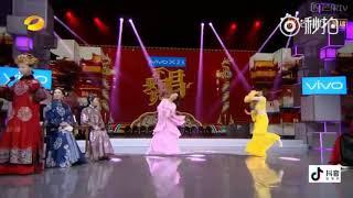 Happy camp - Diên Hy Công Lược + Ngụy Anh Lạc đại náo sân khấu với màn hát live